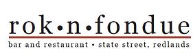 Rok n Fodue Logo