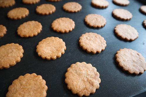 ZAKUZAKU クッキー