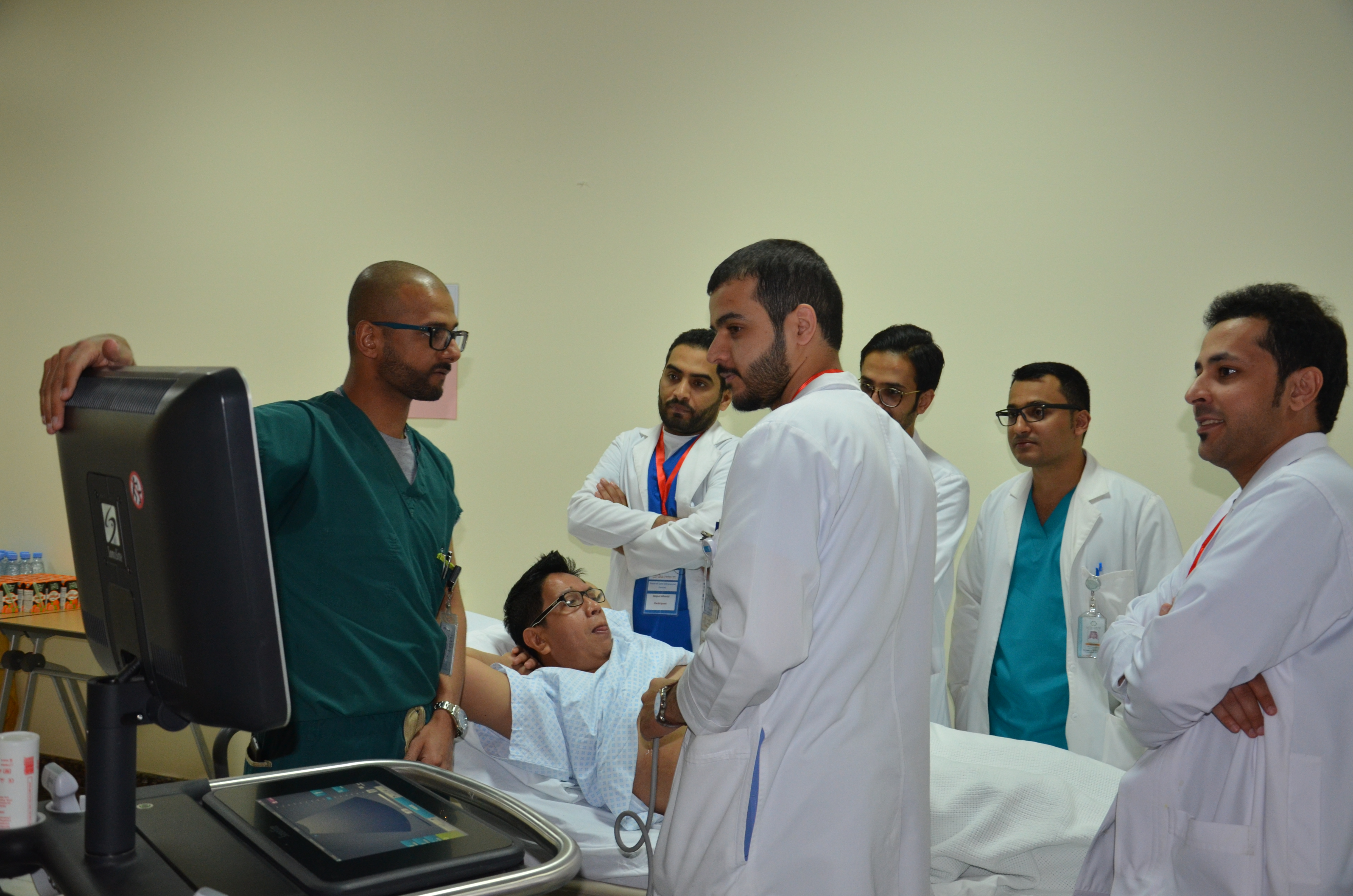 Ultrasound Course