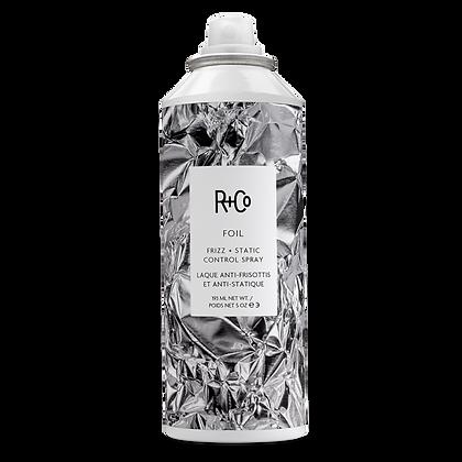 Foil Frizz + Static Spray
