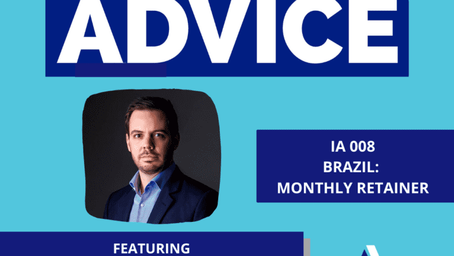 Brazil & Building A Monthly Retainer Practice with André Novaes, CEO of LifeFP™ [Ep8]