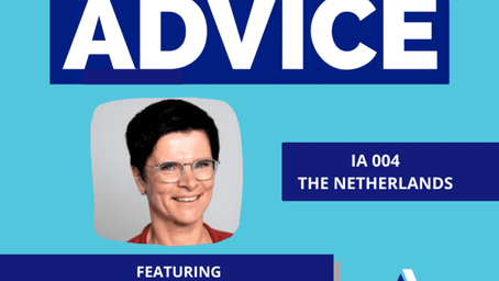 IA 004: The Netherlands with Andrea Middel of DURF Financieel Planners