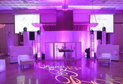 South Gate Manor Wedding DJ
