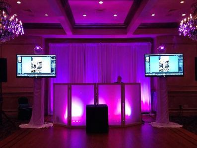 American Hotel Wedding Dj