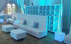 Lounge Furniture Rentals