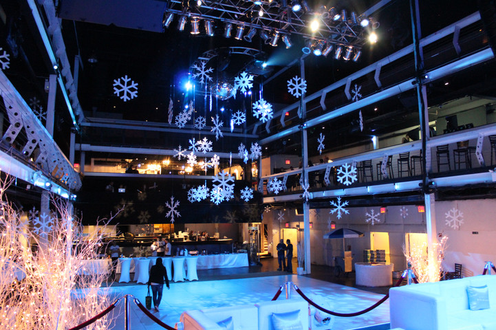 Terminal 5 Corporate Event