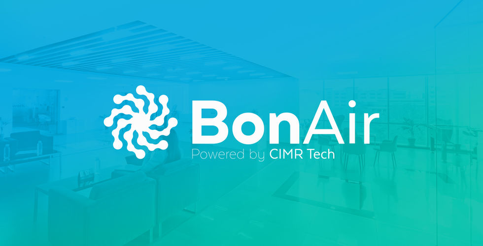 BonAir Brand Identity & Name