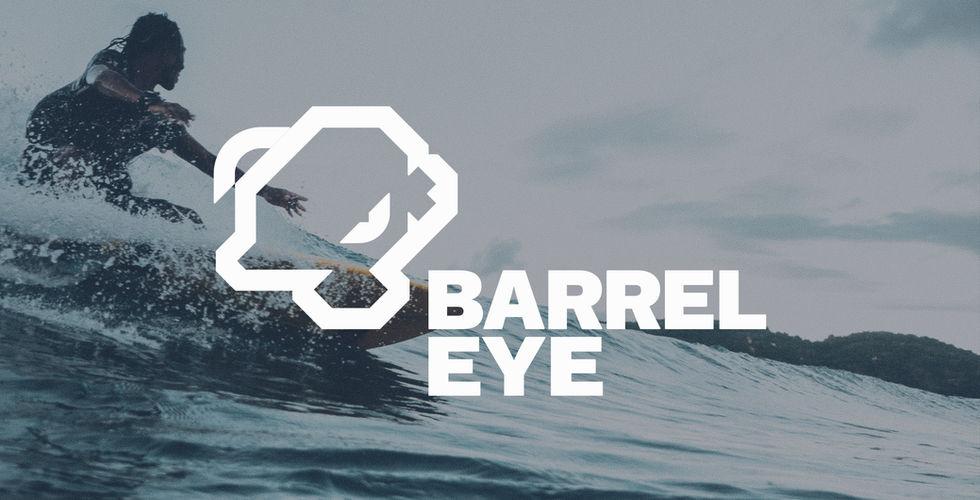 BarrelEye Brand Identity & Name
