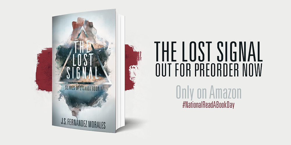 the lost signal, the last guardian, zisaida, book cover, social media, dieresis, logo, branding agency, graphic design studio, illustration, character design, branding, brand identity, logo design, brand consulting, icon, iconography, graphic design, mtconsulting