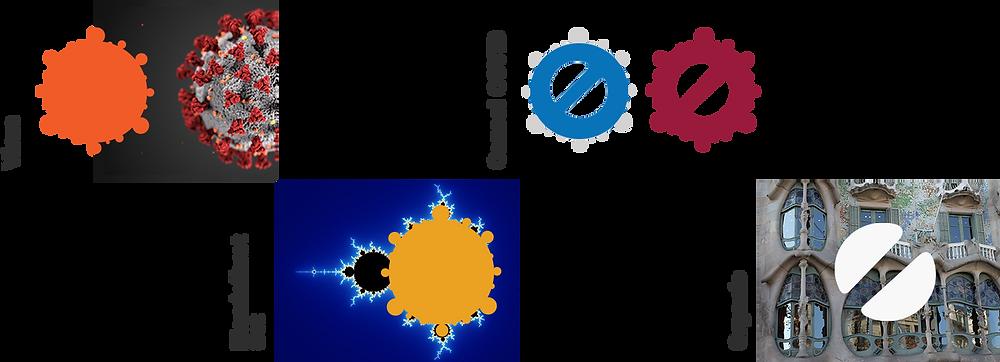dieresis, logo, branding agency, graphic design studio, illustration, character design, branding, brand identity, logo design, brand consulting, icon, iconography, graphic design, NAICS 541430, NAICS 541613, NAICS  541511, NAICS 541870