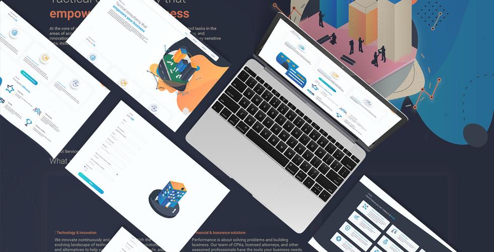 SayNet Web Design & Development