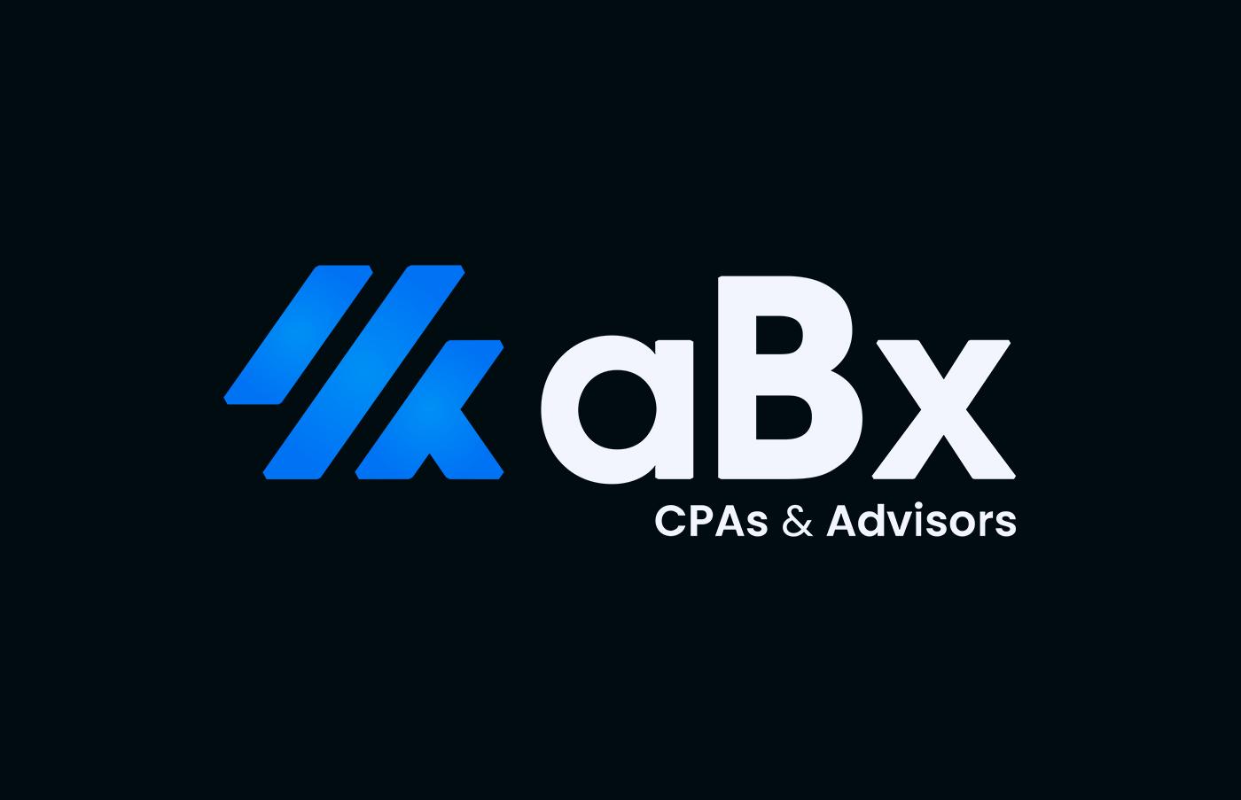 aBx Brand Identity & Naming