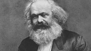 The Communist Manifesto by Marx and Engels