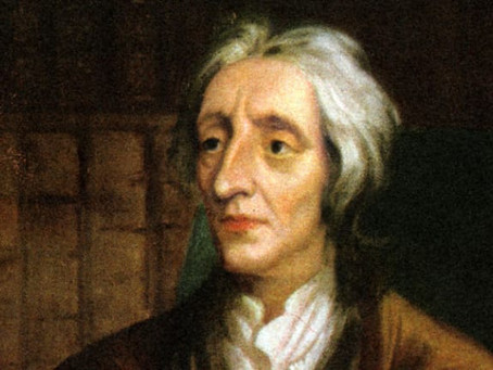 Concerning Civil Government | Second Treatise by Locke