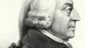 The Wealth of Nations by Adam Smith | Book I, Chapters I - IX