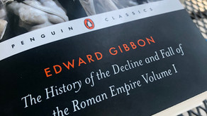The Decline and Fall of the Roman Empire by Gibbon | Chapters 15-16 re Primitive Christianity