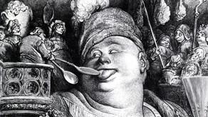 Gargantua and Pantagruel by Rabelais