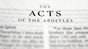 The New Testament | Acts