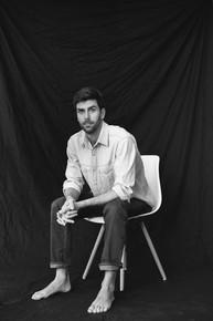 Cristina Carrizosa Portrait Photographer