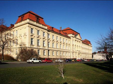 Слезский университет в Опаве