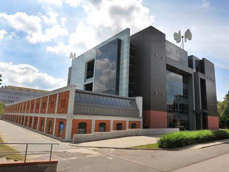 Лодзинский технический университет