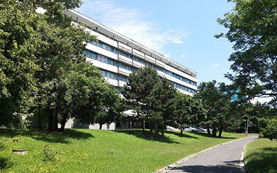Медицинский университет в Братиславе