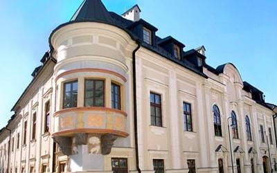Академия искусств в Банской Бистрице