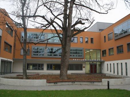 Университет ветеринарии и фармацевтики в Брно