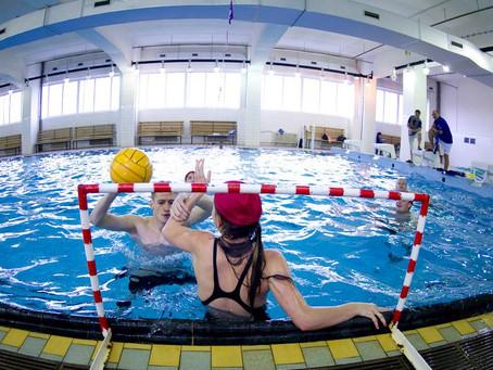 Институт физической культуры и спорта PALESTRA