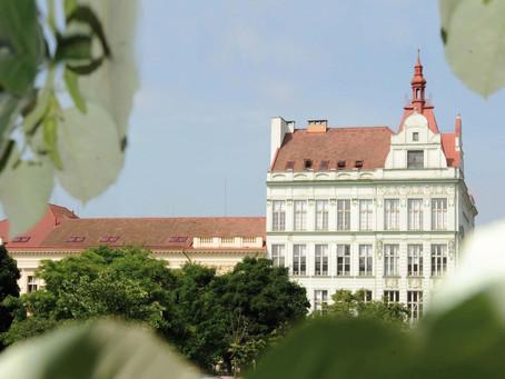 нститут финансов и управления в Праге