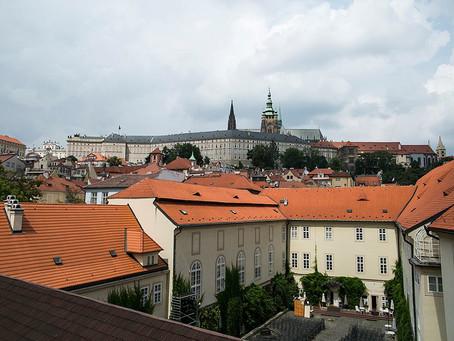Академия исполнительских искусств в Праге