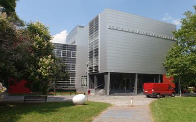 Паневропская высокая школа в Братиславе