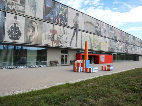 Западночешский университет