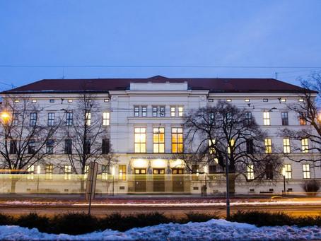 Академия музыкальных искусств имени Яначека в Брно