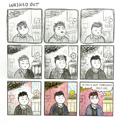 Washed Out (Mindfulness)