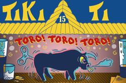 Tiki Ti (Commission)