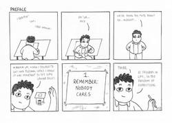 Preface (Nobody Cares)