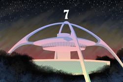 LAX Theme Building (Commission)