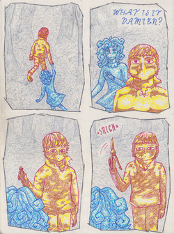Red and Blue page 3