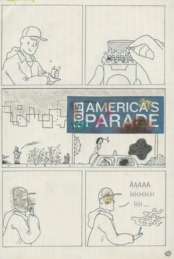 America's Parade page 3