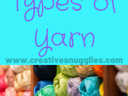 Yarns - Which one is my Favorite Yarn?
