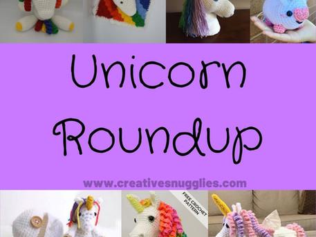 The Top 7 Amazing Unicorn Patterns
