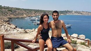 שייט לקפריסין-קשת ים