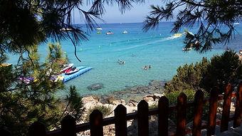 שייט לקפריסין-קשת ים,לרנקה