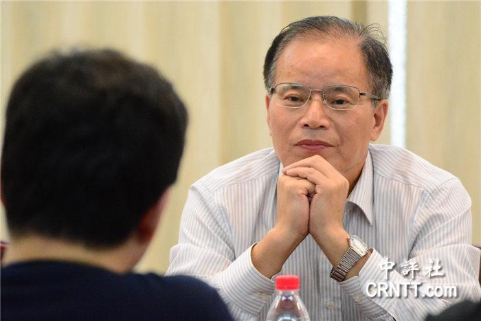 華策影視集團運營總顧問瞿長林