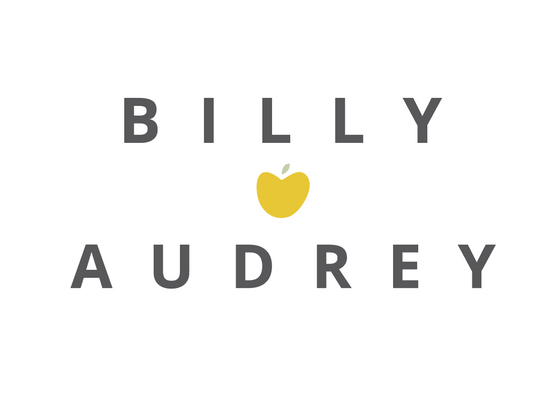 BILLY LOVES AUDREY
