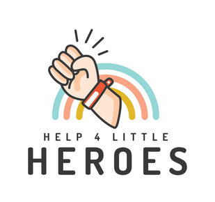 HELP FOR LITTLE HEROES