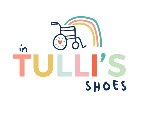 IN TULLI'S SHOES