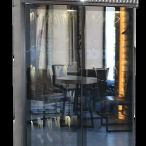 Сервис бар для официантов.