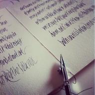 Joei Lau Calligraphy